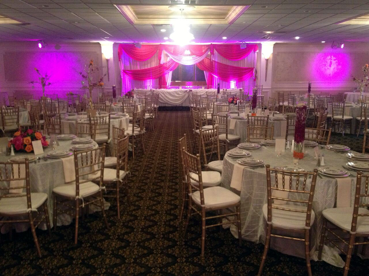 Lavender-Wedding