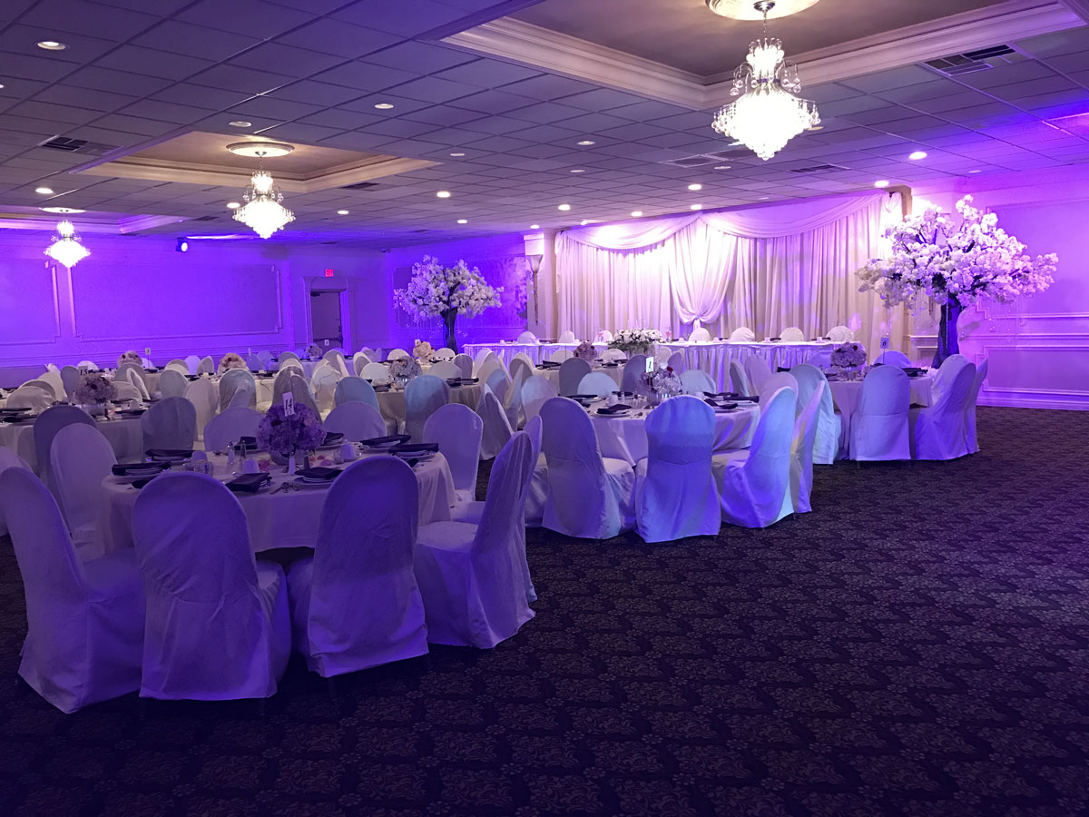 banquet hall st. clair shores mi