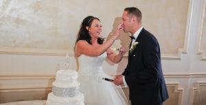 Lakeland Manor Wedding